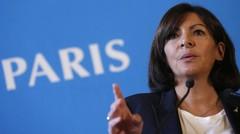 """Pollution : Anne Hidalgo """"veut la fin du diesel à Paris en 2020"""""""