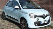 Essai Renault Twingo 1.0 SCE 70