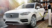 Volvo XC90 T8 (2015) : zoom sur sa technologie hybride rechargeable