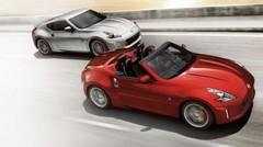 Nissan : 4 cylindres hybride pour la Z ?