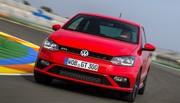 Essai VW Polo GTi (2014) : plus chic que choc