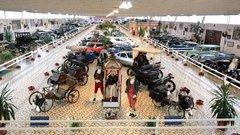 Dix musées automobiles à visiter