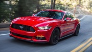 Essai Ford Mustang 2.3 Ecoboost 2015, galop ou rodéo ?