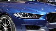 Nouvelle Jaguar XF : présentation au salon de New York ?