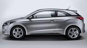Voici la Hyundai i20 coupé