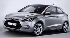 Hyundai dévoile les nouvelles i20 Coupé/WRC, i30 turbo et i40