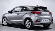 Les premières photos de la Hyundai i20 Coupé !