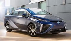 Toyota: Succès de la Mirai et lancement de nouvelles technologies