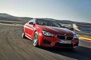 BMW Série 6 et M6 2015 : un micro-lifting pour la gamme