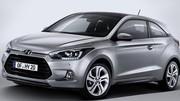Hyundai i20 Coupé, grande première