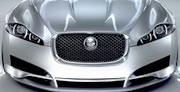 Jaguar C-XF : Elle est prête à mordre