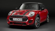 Detroit 2015 : Mini John Cooper Works