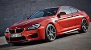 BMW M6 : un restylage discret