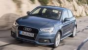 Essai Audi A1 restylée (2015) : La premium pragmatique
