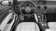 Audi RS3 Sportback (Type 8V)