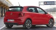 Essai VW Polo GTI : du coffre en plus