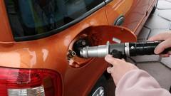 Plus de dix millions d'autos au gaz naturel sur les routes européennes en 2020 ?