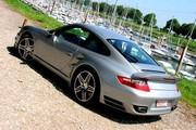 Essai Porsche 911 Turbo : la brute aseptisée