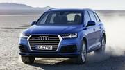 Audi Q7 : Fuite en avant