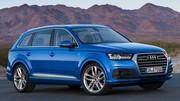Nouvel Audi Q7 : au régime !