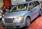 Chrysler Town and Country et Dodge Caravan : La mue du précurseur