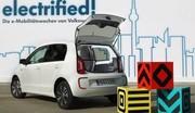 La Volkswagen E-Load Up! débarque en Allemagne