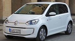 La Volkswagen e-Load-up est disponible en Allemagne