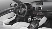 Audi installe le 5 cylindres le plus puissant de son histoire dans la RS3