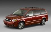 Chrysler Grand Voyager : voiture, bureau, salle de jeu,…