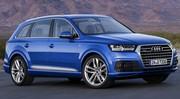 Nouvel Audi Q7 : le diesel hybride n'est pas mort