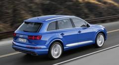 Audi Q7 II : régime minceur, hybride Diesel