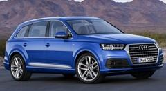 Audi Q7 & Q7 e-tron Quattro