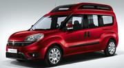 Fiat Dobló : en multiples versions