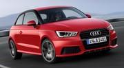 La nouvelle Audi A1 1.0 TFSI à l'essai