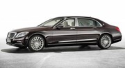 Tarif : Mercedes Classe S Maybach