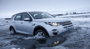 Essai Land Rover Discovery Sport: il n'a pas froid aux yeux !