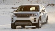 Essai Land Rover Discovery Sport, le Rand Rover