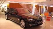 BMW Série 7 G11: les premières infos