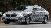BMW Série 7 : Ça se précise !