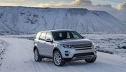 Essai Land Rover Discovery Sport : chassez le naturel