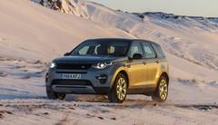 Essai Land Rover Discovery Sport : Là où personne ne l'attendait