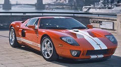 Un nouveau modèle sportif chez Ford : Bientôt une héritière à la fameuse Ford GT ?