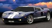 Prochaine Ford GT : 600 ch à Detroit ?
