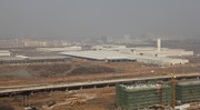 Renault en Chine, l'usine bientôt opérationnelle