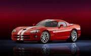 Dodge dévoile le millésime 2008 de sa légendaire Viper