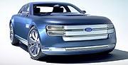 Ford Interceptor : enfin, une vraie américaine