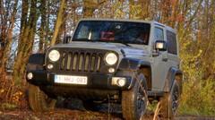 Essai Jeep Wrangler Rubicon : Le dernier Boyscout ?
