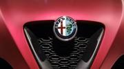 Alfa Romeo : un V6 de 480 ch pour la future berline ?