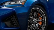 Lexus tease une nouveauté