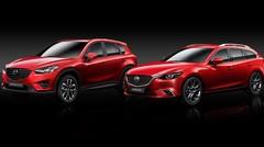 Mazda6 et Mazda CX-5 2015 : Les Mazda6 et CX-5 2015 sont prêts pour la rentrée